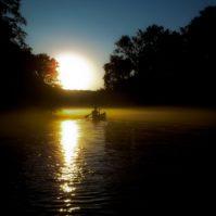 Eleven Point River, Missouri | Photo: Charlie Llewellin