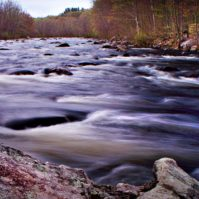 Farmington River, Burlington CT | Photo: Jon-Lewis