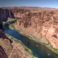 Glen Canyon, Colorado River | Photo: Jason Barles