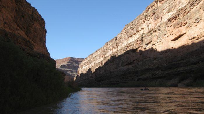 San Juan River | Photo: U.S. Department of the Interior